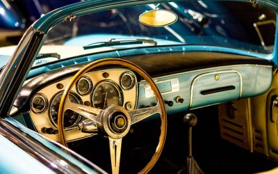 How To Insure Your Distinctive Automobile