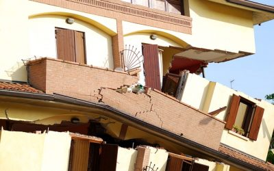What You Should Know About Purchasing Earthquake Insurance