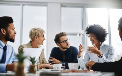 The 6 Reasons Insurance Makes a Good Staffing Firm Even Better