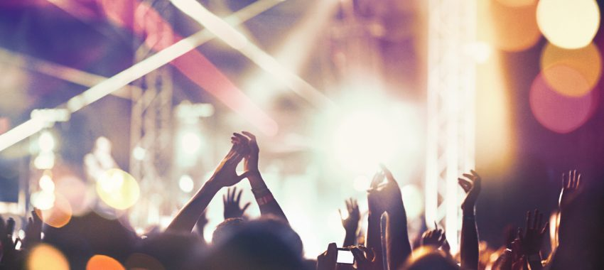 How to Host Safe and Productive Concerts With Minimal Losses