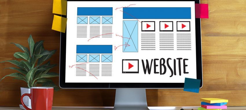 Insurance Websites: Give a Good First Impression
