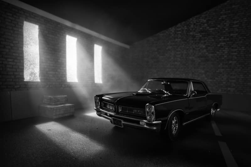 4 tips for classic car storage