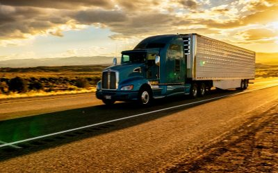 Truck Reporting and Insurance Factors