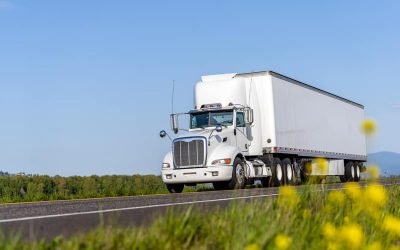 Three Insurance Options For New Truck Drivers