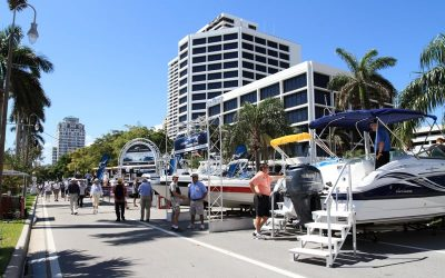 5 Ways to Get the Most out of Your Boat Show