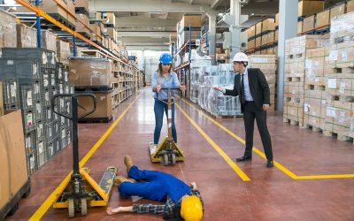 Important Areas for Mitigating Warehouse Risks