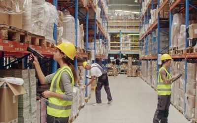 Liability Concerns in Warehousing Operations