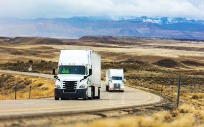 The Effect of COVID-19 on Trucking Cargo