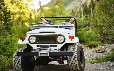 Protecting Yourself From the Liabilities of Your Off-road Vehicle
