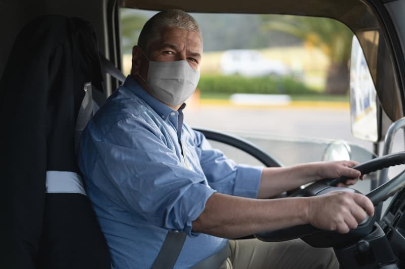 Risks to Truckers