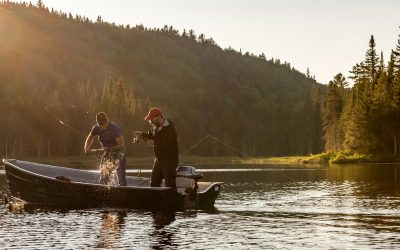 3 Things You Need for a Successful Boat Fishing Trip